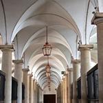 Arcos e colunas