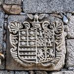 Pedra de Armas _ Casa dos Arcos