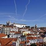 Apreciar Lisboa__ Miradouro das Portas do Sol