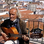 Ao Sol de Lisboa______Fredo Mergner