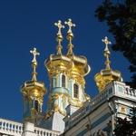 A Rússia e o Ouro dos Czares.............