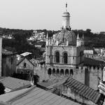 Cúpula  Sé Velha Coimbra