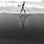 The azorean surfer .