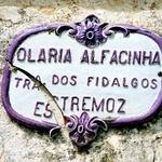 Olaria Alfacinha