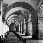 Mosteiro de Santa Clara Coimbra