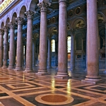 Basílica de S. Paulo Fora de Muros