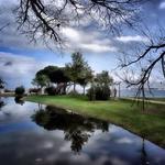 Entre o rio e o lago
