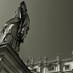 Grandiosidade do Vaticano