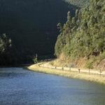 Na curva do rio