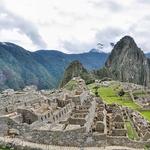 Machu Picchu, a Cidade Inca.
