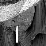 Cigarro de pacaio
