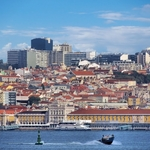 Do Barreiro para Lisboa