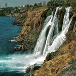 Antalya - Turquia