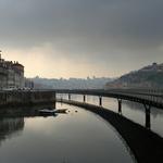 Um Porto farrusco___