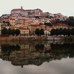 Coimbra no Mondego_