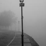 Chaves-Manhã de nevoeiro
