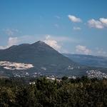 Monte Senhora da Graça _ Mondim de Bastos