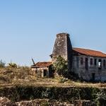 Casa em ruínas _ Lomba _ Amarante