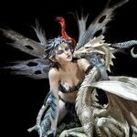 Dragões e fadas
