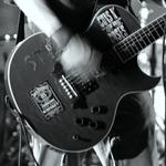 O guitarrista___