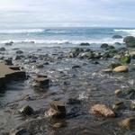 Açores, quando a ribeira encontra o mar .