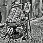 Pintor de Rua