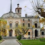 Palácio de  Pina Manique