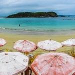 Praia da Concha.