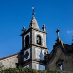 Mosteiro de Ancede _ Baião 2