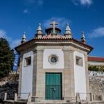Capela  Oitavada