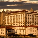 Paço Episcopal_Porto