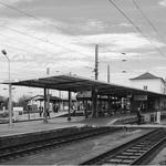 Estação de Coimbra B