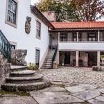 Casa da Lavandeira _ Baião _ Portugal
