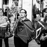 Musica na Rua_