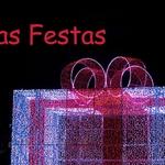 Feliz Natal e Bom Ano de 2016