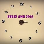 O relógio marca a hora