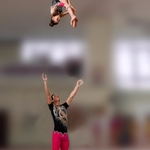 Ginástica acrobática  I