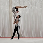 Ginastica acrobática  II