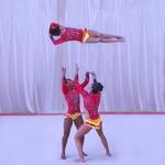Ginastica  acrobática  IV