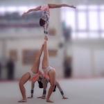 Ginástica acrobática VI