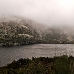 Nevoeiro na Serra da Estrela