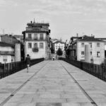 A ponte e a Cidade