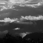 Chuva na Serra.