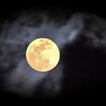A minha lua