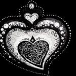 Coração d' ouro