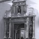 Porta Ferrea_ Universidade de Coimbra.