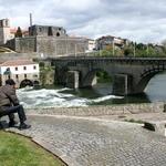 O Homem, o Rio e a Ponte