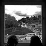 OLHAMOS DE UMA JANELA DO MUSEU DE LEIRIA