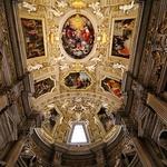 Frescos divinos