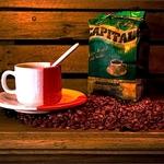 CAFÉ BRASILEIRO - DIA NACIONAL